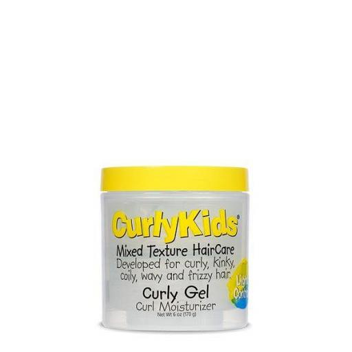 Gel Curly Kids [0]