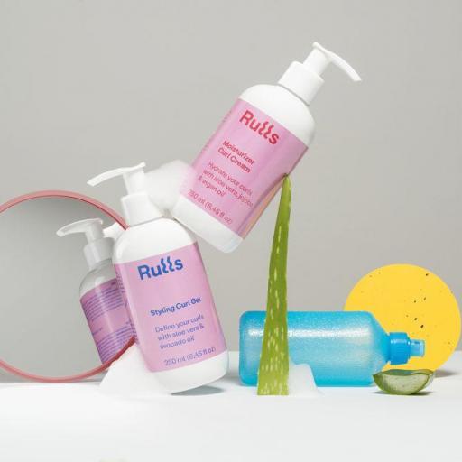 Leave-in Curl Cream Rulls [1]