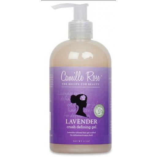 Gel Lavender  Camille Rose