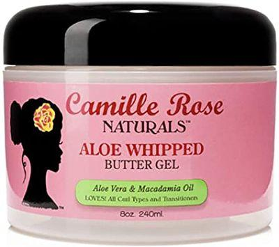 Gel Aloe Whipped Camille Rose