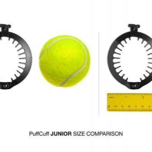 """PuffCuff JUNIOR 3""""   [3]"""