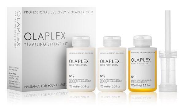 Travel Kit Nº 1 y nº 2 Olaplex