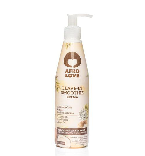 Leave-in Smoothie 450 ml. Afro Love