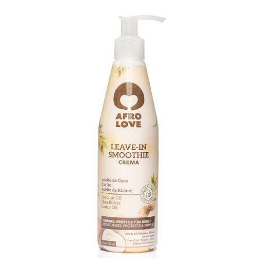Leave-in Smoothie 450 ml. Afro Love [0]