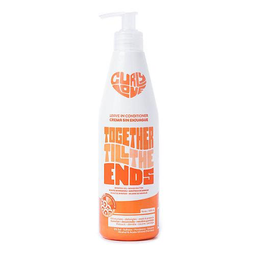 Leave-in 450 ml. Curly Love