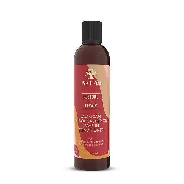 Leave-in Jamaican Black C. Oil As I Am