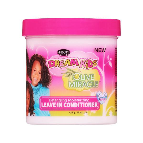 Leave-In Acondicionador Dream Kids Olive Miracle