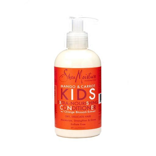 Acondicionador Kids Mango & Carrot Shea Moisture
