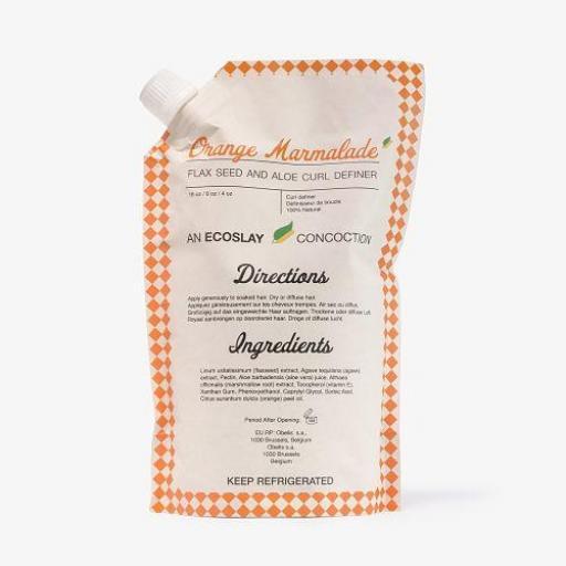 Gel Orange Marmalade Ecoslay