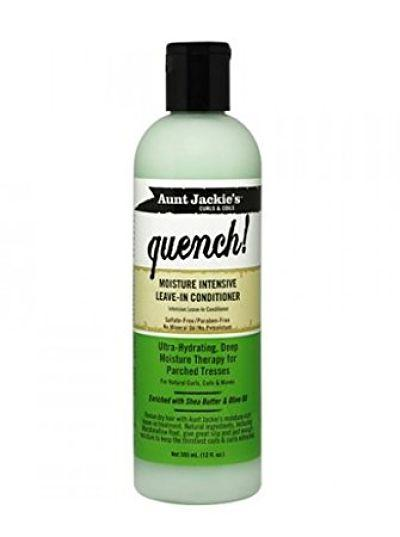 Quench! Leave-in Conditioner Aunt Jackie's