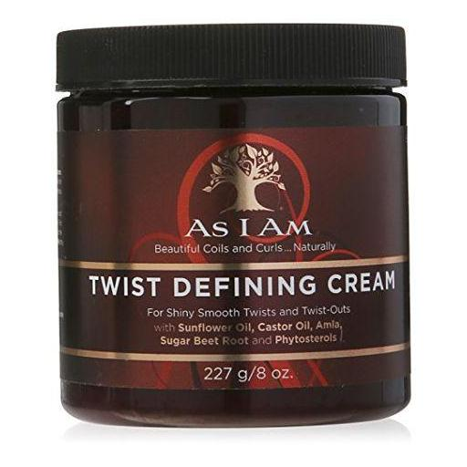 Twist Defining Cream As I Am
