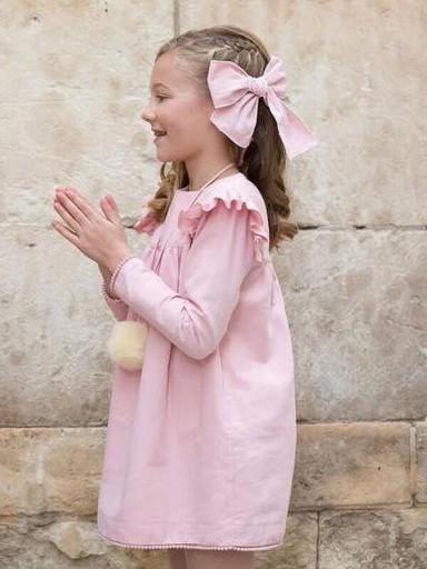"""Vestido """"Familia Touch of pink"""" [2]"""