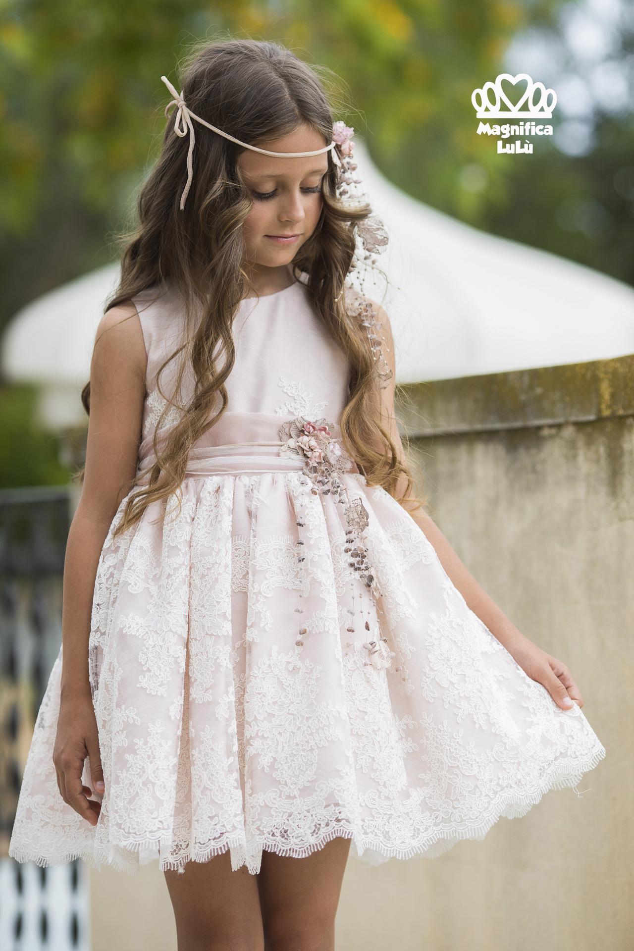 Vestido Magnifica Lulú