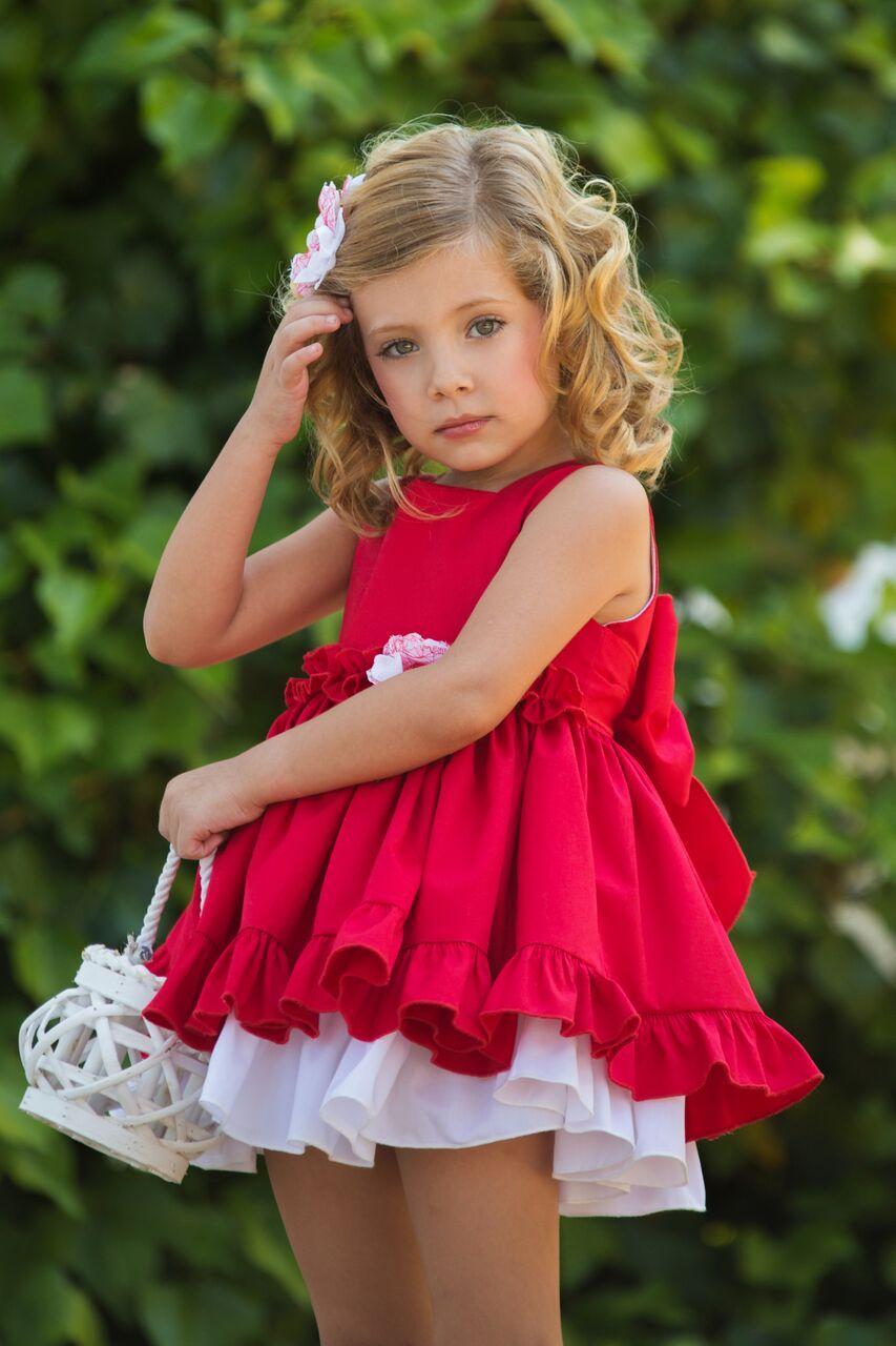 Vestido Cloe