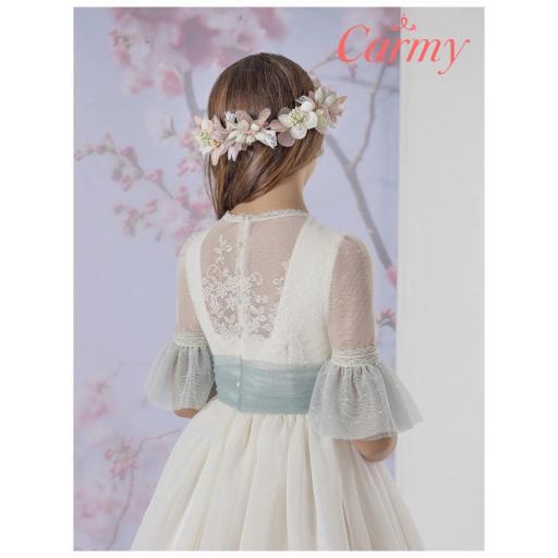 Vestido comunión  [1]