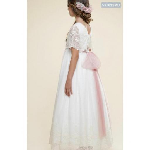 Vestido de comunión  [1]