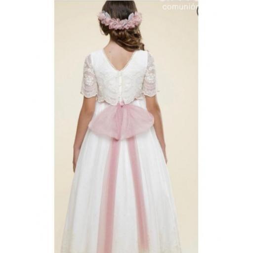 Vestido de comunión  [3]