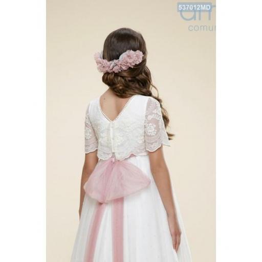Vestido de comunión  [2]