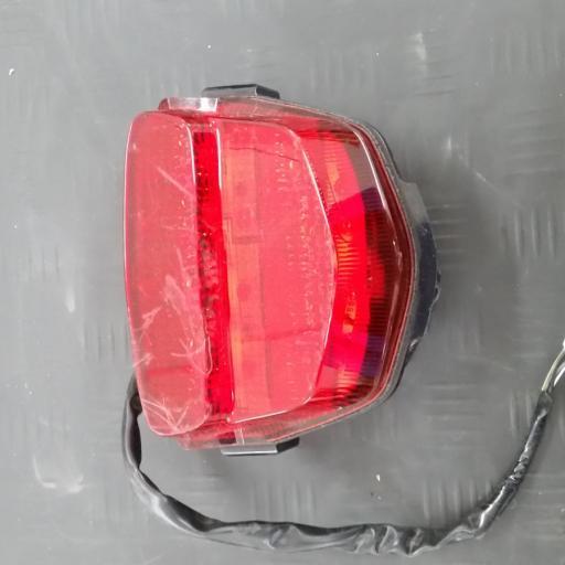 Piloto trasero ,Honda CBR 1000 RR 2008-2012,