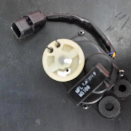 Servo motor Honda  cbr 1000 rr 2008 - 2012 [1]