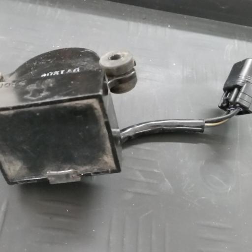 Sensor inclinacion Honda Cbr 1000rr año 2008-2012