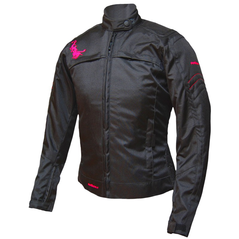 CHAQUETA CHICA  Touring, Sport, Naked, Trail.