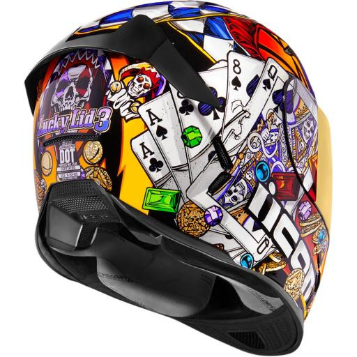 Casco Airframe Pro ™ Lucky Lid 3  [1]