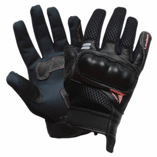 GUANTES CHICA- Touring, city, scooter, naked, trail. [0]