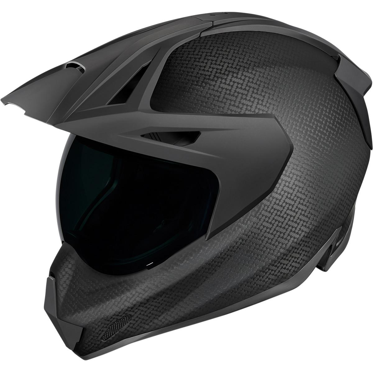 Casco Icon Variant Pro ™ Ghost Carbon