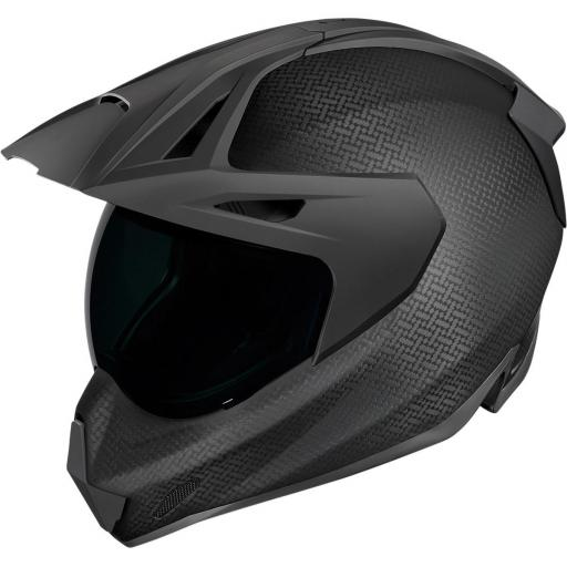 Casco Icon Variant Pro ™ Ghost Carbon [0]