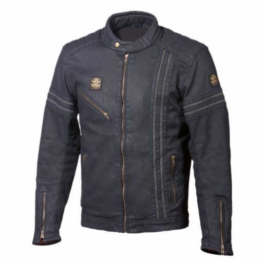 CHAQUETA CHICO KEEPER Touring, city, scooter [0]