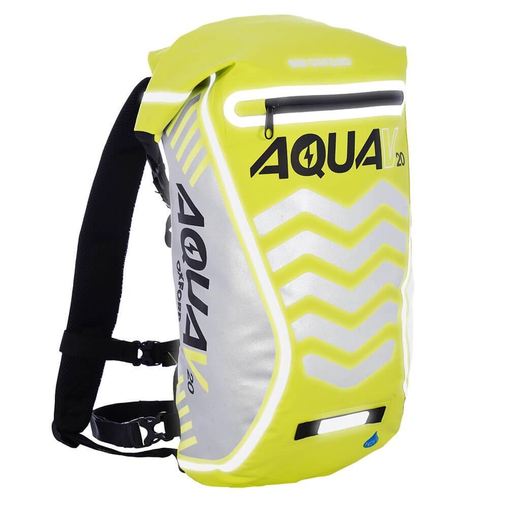 Mochila Oxforfd Aqua V20