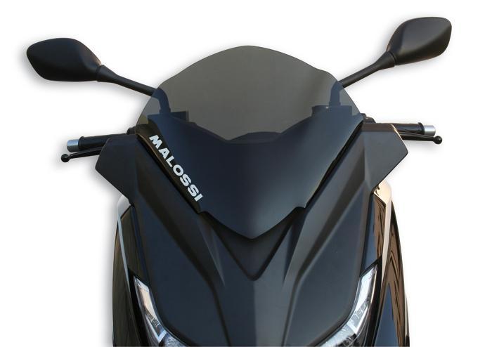 Pantalla Malossi Ahumada SPORT Yamaha XMAX 125/250/400 13
