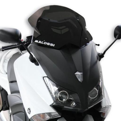 Pantalla Malossi Ahumada SPORT Yamaha T-MAX 530 12-15