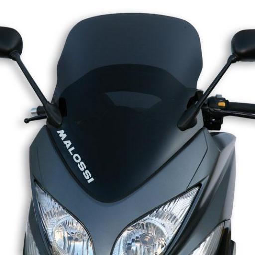 Pantalla Malossi Ahumada Yamaha T-MAX 500 08-11