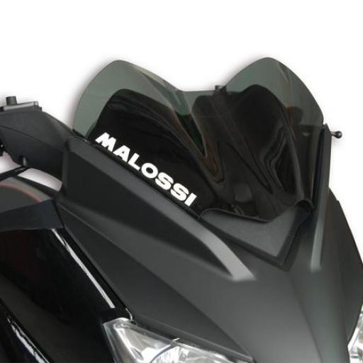Pantalla Malossi Ahumada SPORT Yamaha X-MAX 125/250 09-13