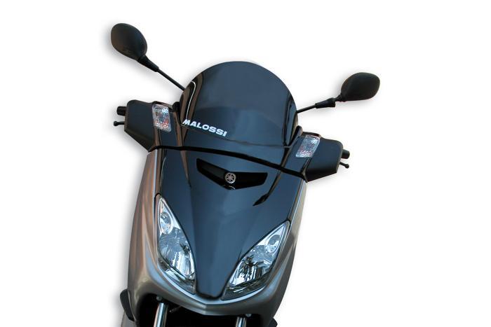 Pantalla Malossi Ahumada SPORT Yamaha X-MAX
