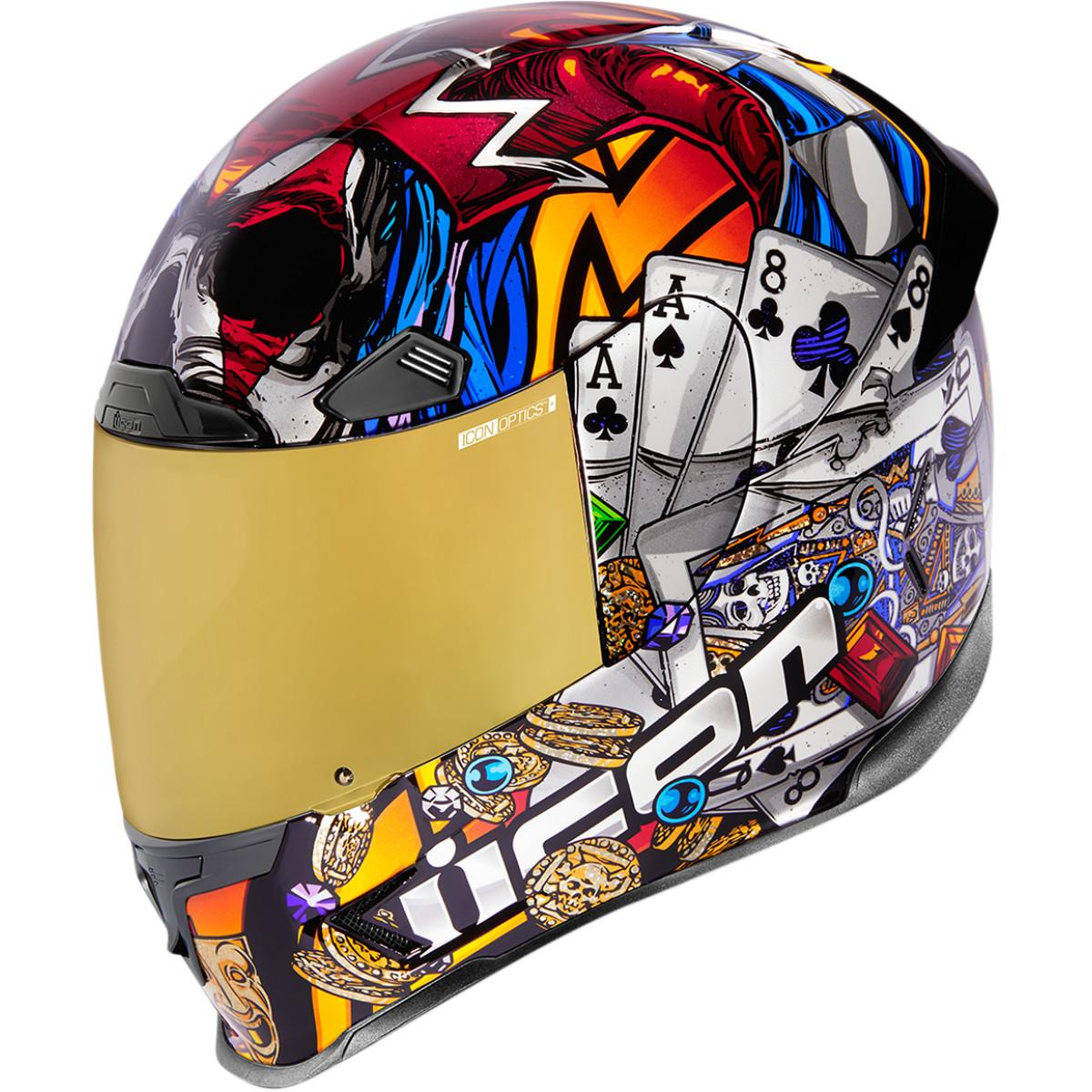 Casco Airframe Pro ™ Lucky Lid 3