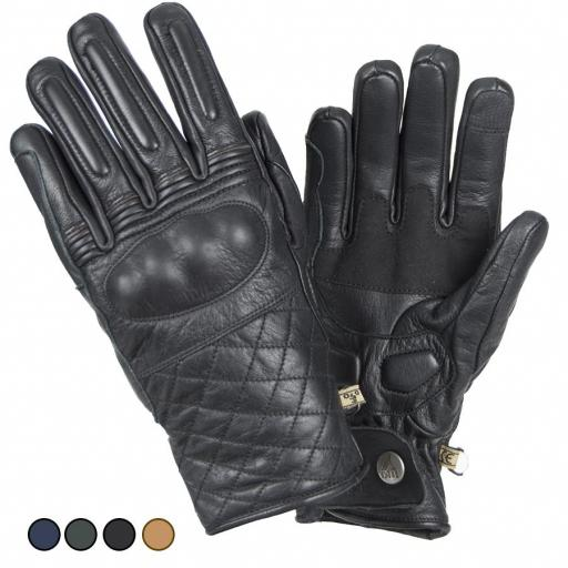Guantes Cafe II [3]