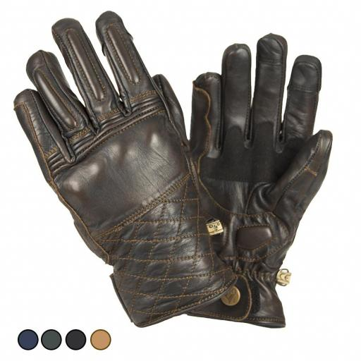 Guantes Cafe II [2]
