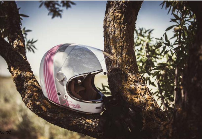 CASCO Roadster Pink