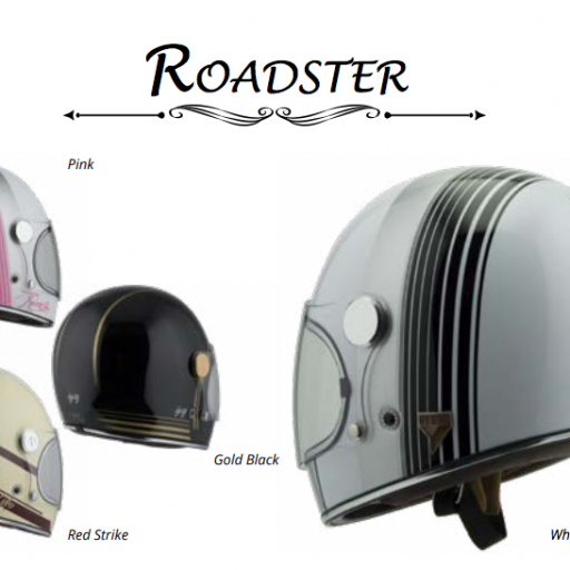 CASCO Roadster Pink [1]