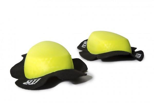 Deslizaderas color amarillo fluor  ITR