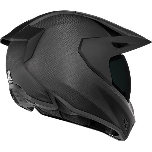 Casco Icon Variant Pro ™ Ghost Carbon [1]