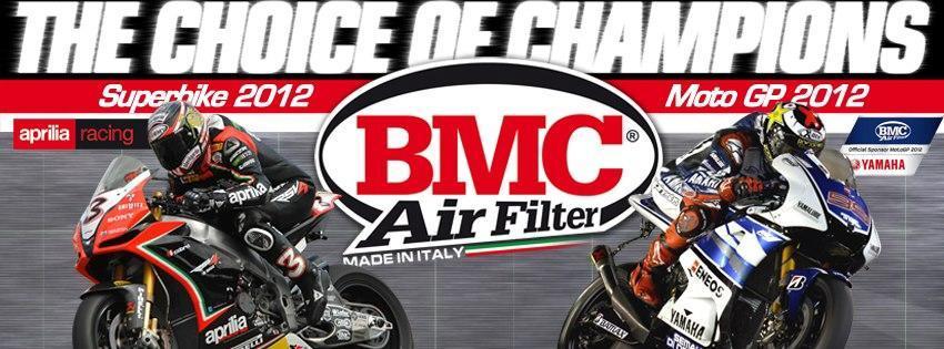 Filtros BMC para todos los modelos