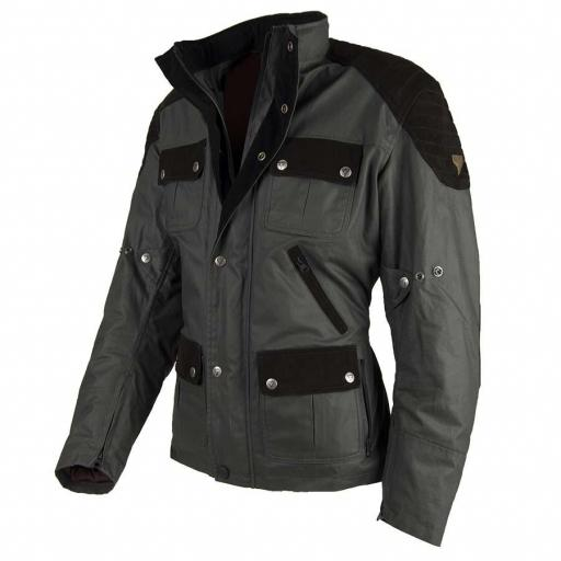 Chaqueta London Man Limited Edition