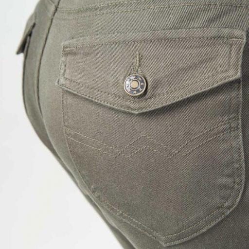 Pantalón Mixed Lady [2]