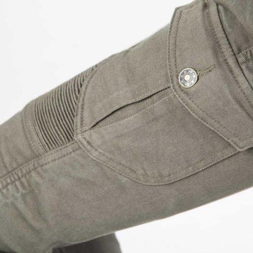 Pantalón Mixed Lady [1]
