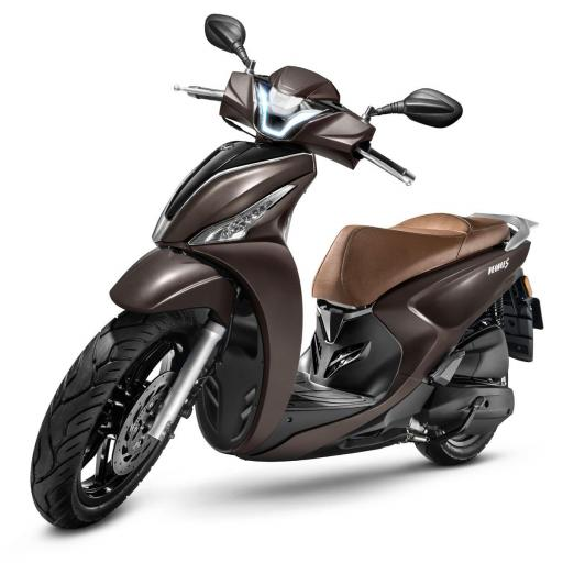 KYMCO PEOPLE S 125 ABS   EURO 5 [1]