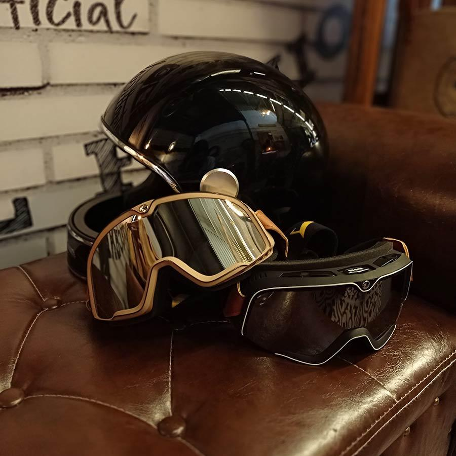 Roadster Goggle